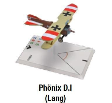 Wings Of Glory WWI: Phonix D.I (Lang)
