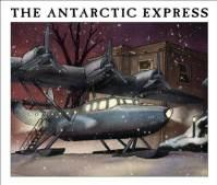 The Antarctic Express (Mini Mythos Book)