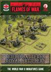 Field Battery Royal Artillery