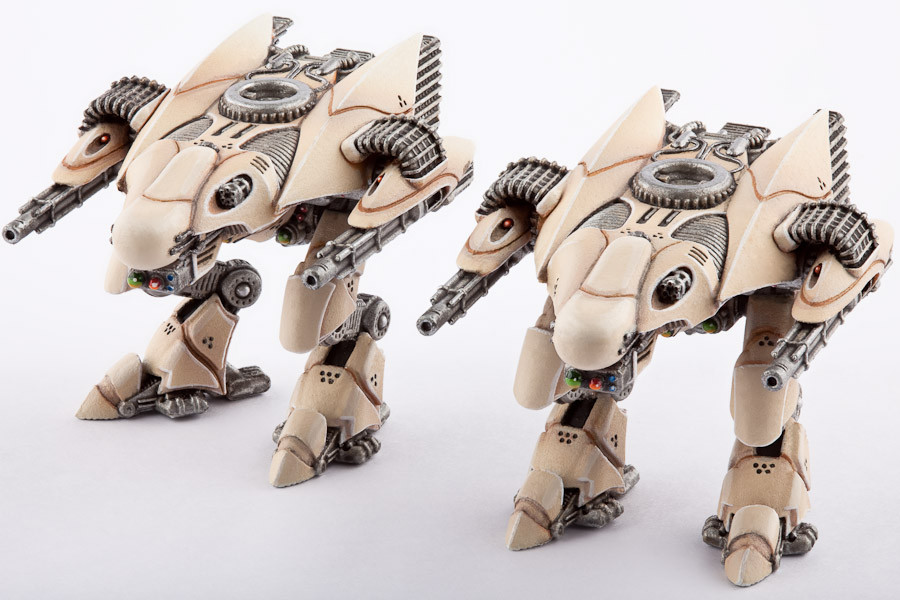 Enyo Heavy Walkers
