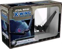 Star Wars: X-Wing: Upsilon-class Shuttle