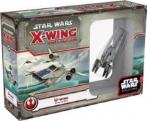 Star Wars: X-Wing: U-Wing