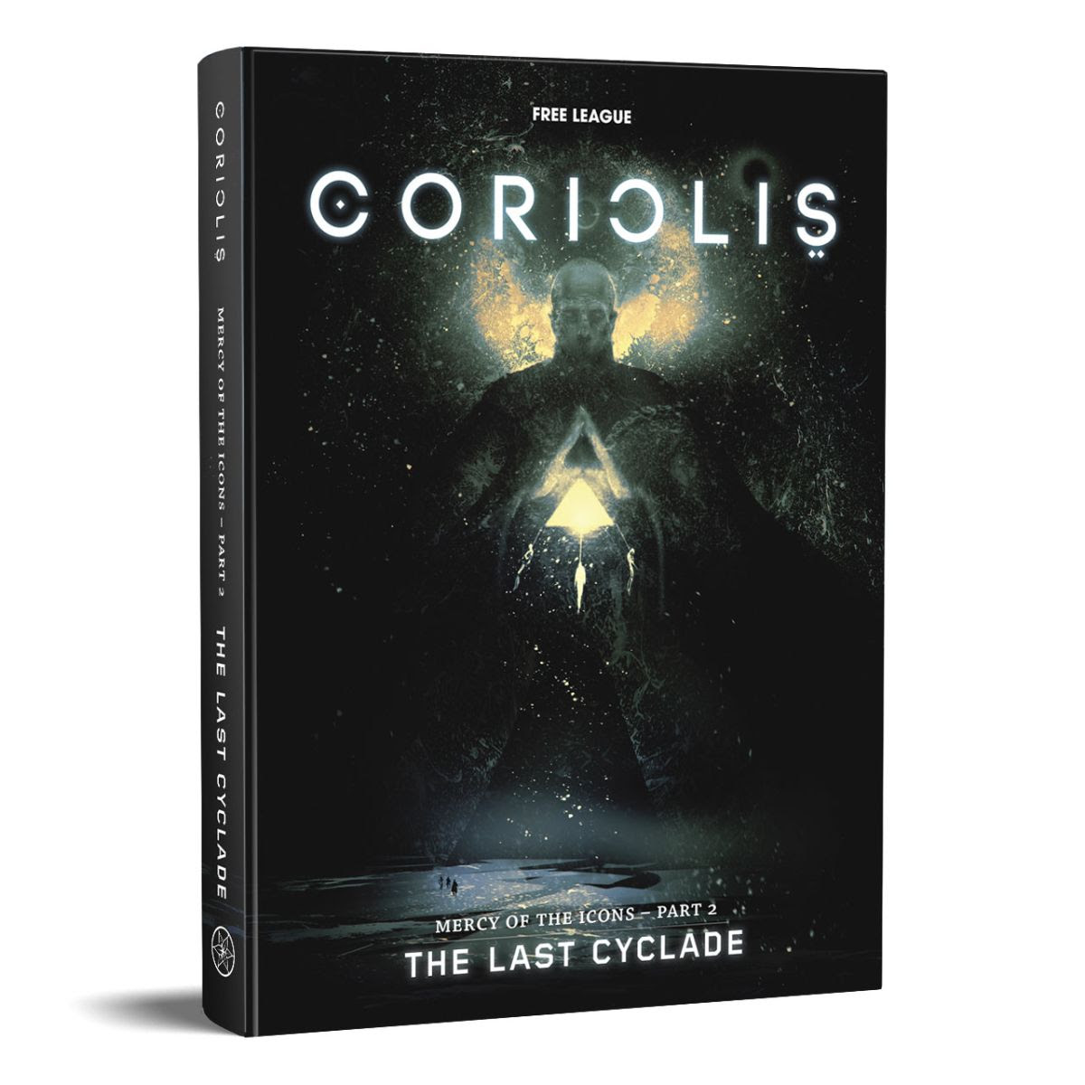 Coriolis – The Third Horizon: The Last Cyclade