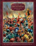 FOGR02: Trade and Treachery (Western Europe 1494-1610)