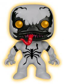 Spiderman - Anti-Venom Glow Pop! !E