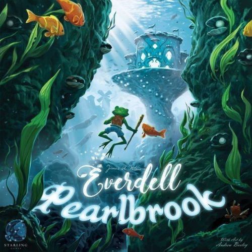 Everdell Pearlbrook Standard Edition