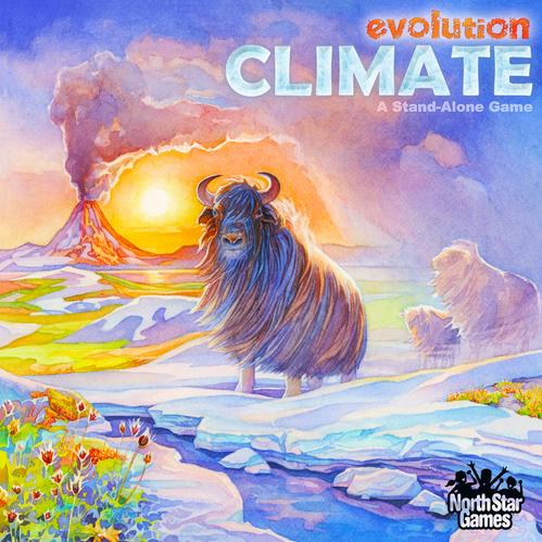 Evolution: Climate (Stand Alone Game)