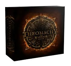 Theomachy: Warrior Gods