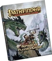 Pathfinder RPG: Advanced Player's Guide (Pocket Edition)