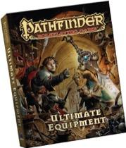 Pathfinder RPG: Ultimate Equipment Pocket Edition