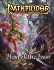 Pathfinder RPG: (Player Companion) Blood Of The Beast