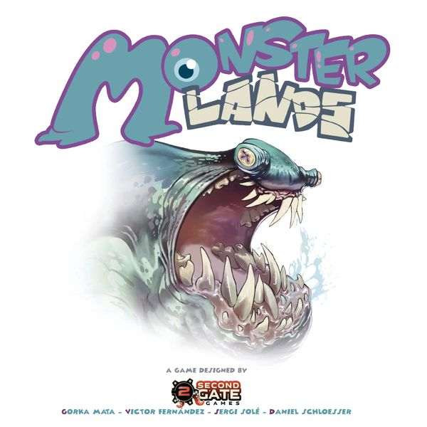 Monster Lands Core Game