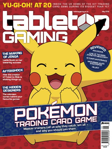 TableTop Gaming Issue 30